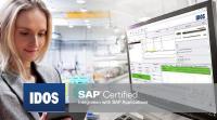 IDOS QM/3 - Erfolgreiche Rezertifizierung durch SAP ICC