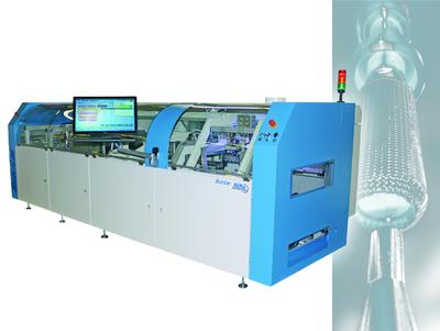 SEHO to Present New Developments Leading to Higher Productivity at SMT/Hybrid/Packaging 2014