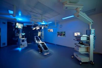TRUMPF Medical Systems opens Medical Technology Center in Paris