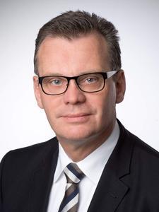 Stefan Olding, Managing Director HARTING Deutschland