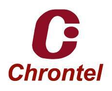 Chrontel Logo