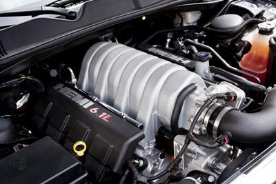 KW Dodge Motor
