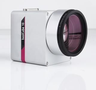 SCANLAB's basiCube for laser marking