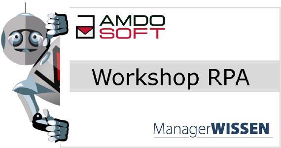 Workshop RPA
