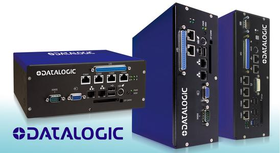 Datalogic Vision Prozessoren