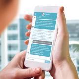 Würzbot - Chatbot für Fragen rund ums Meldewesen in Würzburg