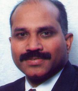 Badri Pillai - Geschäftsführer Technik und Entwicklung