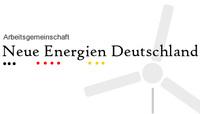 Arbeitsgemeinschaft Neue Energien Deutschland - Energie sinnvoll nutzen