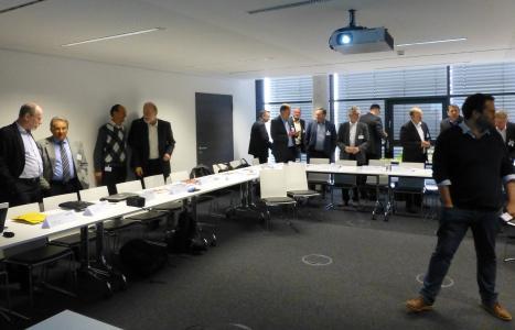 CCeV organisiert im Technologiezentrum Augsburg ein Fachtreffen zu Carbon, KI und Arbeitsplätzen, © CCeV