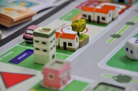 Immobilienverwaltung mit UniPRO/Real Estate.