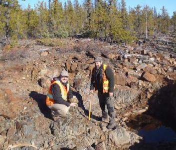 TXR-Geologen