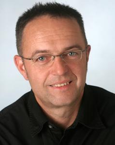 Christian Schrot, Vertriebsleiter Industrie, Lehnen GmbH