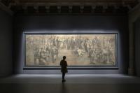Funktionsglas für Museen und Ausstellungen