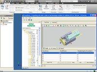 Die TraceParts CAD-Bibliothek lässt sich nun auch nahtlos in Inventor 2010 von Autodesk integrieren.