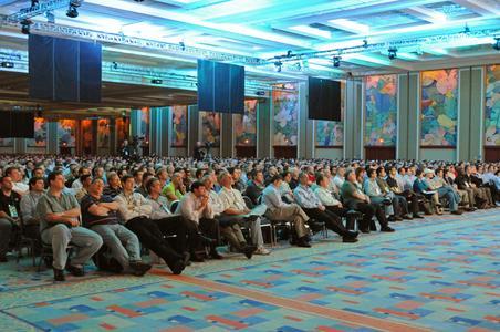 Die SolidWorks World 2009 verzeichnete mehr als 4.000 Teilnehmer aus aller Welt