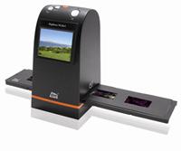 DigiScan TV 2in1: Digitaler Dia-/Negativ-Scanner für PC- und Stand-Alone-Betrieb