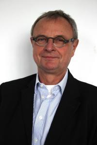 Gert Zeidler, Projektmanagement futureTEX
