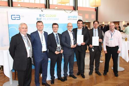 Arvato Systems and Arvato Financial Solutions won PSA