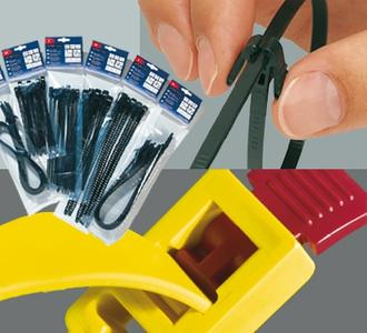 Releasable fastening solutions: High strength for temporary applications