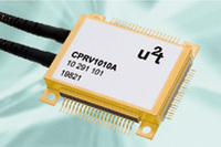 Leading Optical Receiver Manufacturers Release 100G CCRx MSA