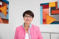 Dr. Martina Städtler-Schumann, Managing Director of SCHUMANN