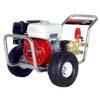 Benzin Hochdruckreiniger Typ HDR185 von bluetec