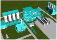Uhde Inventa-Fischer will provide the design of a polyester plant in the Ivanovo region, Russia