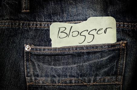 Für Blogger ist die Blog-Domain optimal...