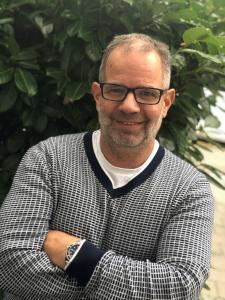 Thomas Jasper, Geschäftsführer MiFID-Recorder GmbH