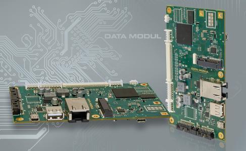 CPU eDM-SBC-iMX6-PPC