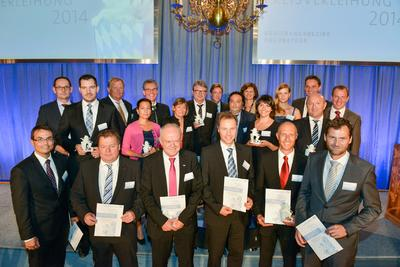 "MatriX Technologies recognized with ""Bavaria's Best 50"" award"