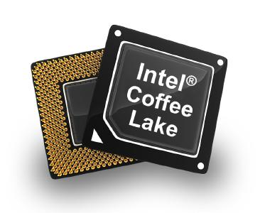 Coffee Lake