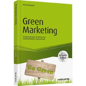 "Haufe Herbst 2017: ""Green Marketing"""