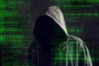 Verschlüsselte Daten durch Ransomware GandCrab