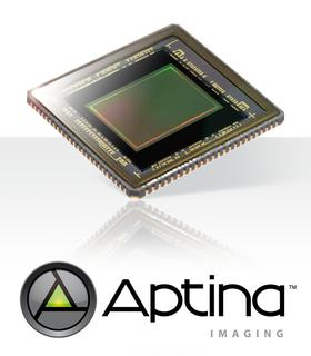 Aptina's new flagship: 1-Inch CMOS Sensor with 10MP