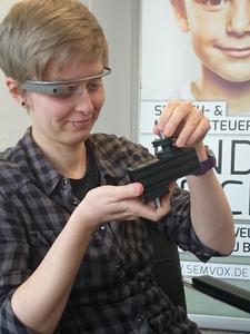 SemVox-Demonstrator