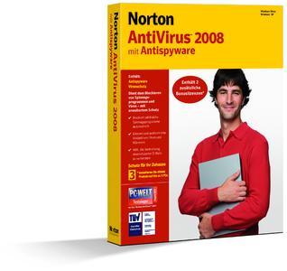 Sicher und schnell ? Norton AntiVirus 11.0 für Macintosh