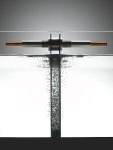 Elektrode (Quelle: DiaCCon GmbH)
