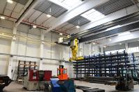 Umfassende Lichtkompetenz für die Industrie
