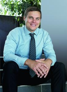 Guntram Meusburger, managing partner (Photos (Meusburger))