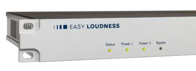 Easy Loudness Joins Jünger Audio's D*AP Family
