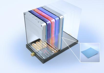FST Heatshields For Batteries