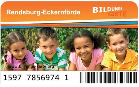 Sodexo Bildungskarte: Der Landkreis Rendsburg-Eckernförde setzt modernes Online-Verfahren ein