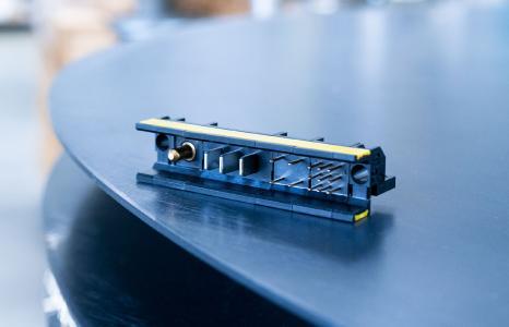 har-modular® ist ein Baukastenprinzip: Aus den verschiedenen Modulen ergeben sich eine Billionen Kombinationsmöglichkeiten