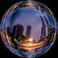 Ob Eigentumswohnung oder Wolkenkratzer - die Immobilien-Domains sind für alle Immobilien geeignet