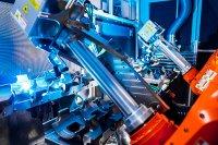 Laservorbehandlung von Bauteilen für die Automobilindustrie