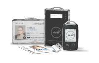 AirID 2 und AirID 2 Mini kabellose Smartcard Leser