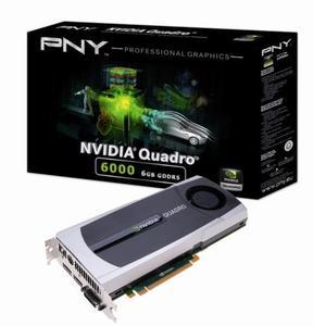 PNY feiert 10-jähriges Jubiläum seiner professionellen NVIDIA Quadro Grafiklösungen