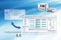 ConfigurationDesk 6.0:  More Efficiency for dSPACE SCALEXIO Users