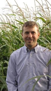 Agraringenieur Felix Kleinschmidt ist als neuer Regionenleiter der FarmSaat GmbH für die persönliche Beratung der Landwirte in Brandenburg und Sachsen zuständig.